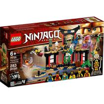 LEGO Ninjago - Torneio de Elementos - 71735 -