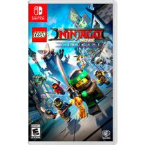 Lego Ninjago Video Game Switch Br - Warner