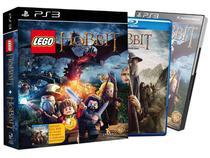 Lego - O Hobbit: Edição Limitada para PS3 - Warner
