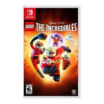 Lego Os Incriveis - Nintendo Switch - Nicalis