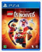 Lego Os Incríveis PS4 - Warner