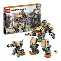 Lego Overwatch - Bastion -