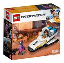 LEGO Overwatch - Tracer e Widowmaker - 75970 -