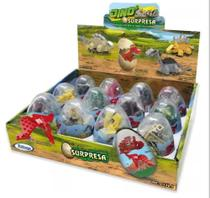 Lego Ovo Dino Saga Surpresa - Display