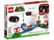 LEGO Pacote de Expansão Bombardeio de Bill Balaços - 132 Peças 71366