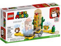 LEGO Pacote de Expansão Cactubola do Deserto - 180 Peças 71363