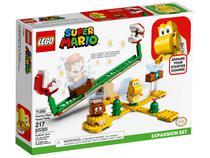 LEGO Pacote de Expansão  - Derrapagem da Planta Piranha 217 Peças 71365