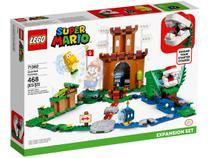 LEGO Pacote de Expansão Fortaleza Protegida - 468 Peças 71362