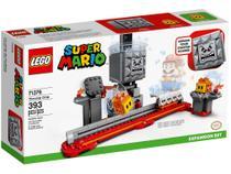 LEGO Pacote de Expansão Queda do Tumbo - 393 Peças 71376
