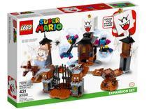 LEGO Pacote de Expansão Rei Bu e o Pátio - Mal-assombrado 431 Peças 71377