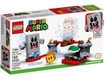 LEGO Pacote de Expansão Revés das Lavas do Esmagão - 133 Peças 71364