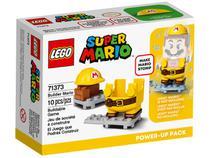 LEGO Pacote Power-Up Mario Construtor 10 Peças - 71373