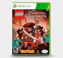 LEGO Piratas do Caribe - Microsoft