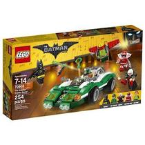 Lego Riddle O Carro De Corrida Do Charada 70903
