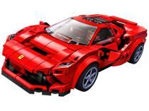 LEGO Speed Champions Ferrari F8 Tributo 275 Peças - 76895
