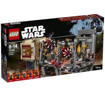 Lego: Star Wars - Fugindo ao Rathtar - Lego do brasil