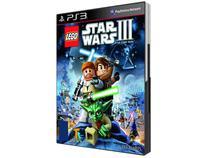 LEGO Star Wars III: The Clone Wars para PS3 - LucasArts