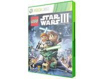 LEGO Star Wars III: The Clone Wars para Xbox 360 - LucasArts
