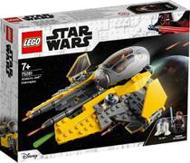 Lego Star Wars Interceptador Jedi De Anakin - LEGO 75281 -