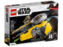 LEGO Star Wars Interceptor Jedi de Anakin - 248 Peças 75281 -