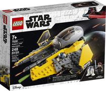 Lego Star Wars Interceptor Jedi de Anakin - 75281 -