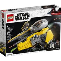 LEGO Star Wars - Interceptor Jedi de Anakin - 75281 -
