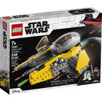 LEGO Star Wars - Interceptor Jedi de Anakin - 75281 -