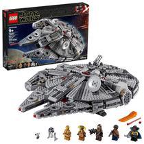 Lego Star Wars - Millennium Falcon - 75257 -