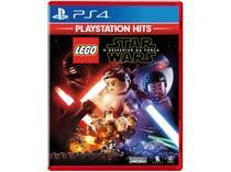 Lego Star Wars: O Despertar da Força para PS4 - TT Games Playstation Hits