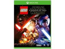 Lego Star Wars: O Despertar da Força para Xbox One - TT Games -