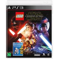 Lego Star Wars o despertar da força - PS3 - Warner Bros
