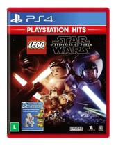 Lego Star Wars O Despertar da Força PS4 - Warner
