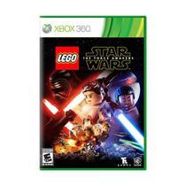 Lego Star Wars o despertar da força - Xbox 360 - Warner Bros