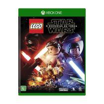 Lego Star Wars o despertar da força - Xbox One - Warner Bros