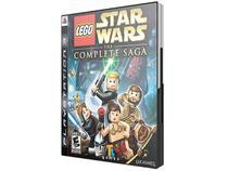 LEGO Star Wars: The Complete Saga para PS3 - LucasArts