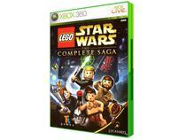 LEGO Star Wars: The Complete Saga para Xbox 360 - LucasArts