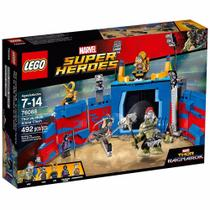 Lego Super Heroes 76088 Thor vs Hluk: Confronto na Arena - Lego