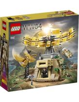 Lego Super Heroes 76157 Mulher Maravilha x Cheetah 371 pcs -