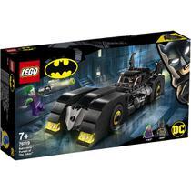 Lego Super Heroes - Batmóvel Perseguição Ao Coringa 76119 -