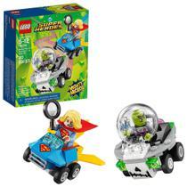 Lego Super Heroes - Dc Comics - Supergirl Vs Brainiac - 76094 -