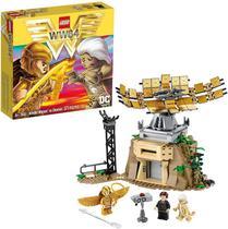 Lego Super Heroes - Mulher Maravilha vs Cheetah - 76157 -
