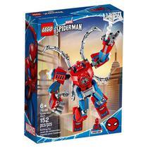LEGO Super Heroes - Robo Homem Aranha LEGO DO BRASIL -
