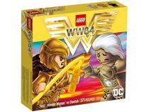LEGO Super Heroes Robô Thanos 152 Peças - 371 Peças 76157