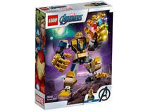 LEGO Super Heroes Robô Thanos 152 Peças - 76141