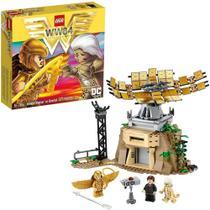 Lego Super Heróis - Mulher Maravilha VS Cheetah 76157 -