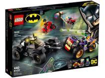 LEGO Super Heros Perseguição do Triciclo do Joker - 440 Peças 76159