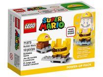 Lego Super Mario 10 Peças Mario Construtor Power Up - 71373 -