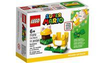 Lego Super Mario 11 Peças Mario Gato Power Up - 71372 -