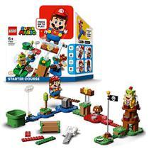 Lego Super Mário 71360 Aventuras com Mário - Início 231 pcs -