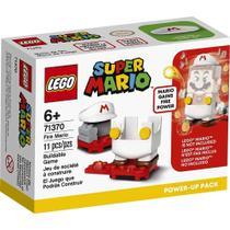 Lego Super Mario 71370 - Mario de Fogo -